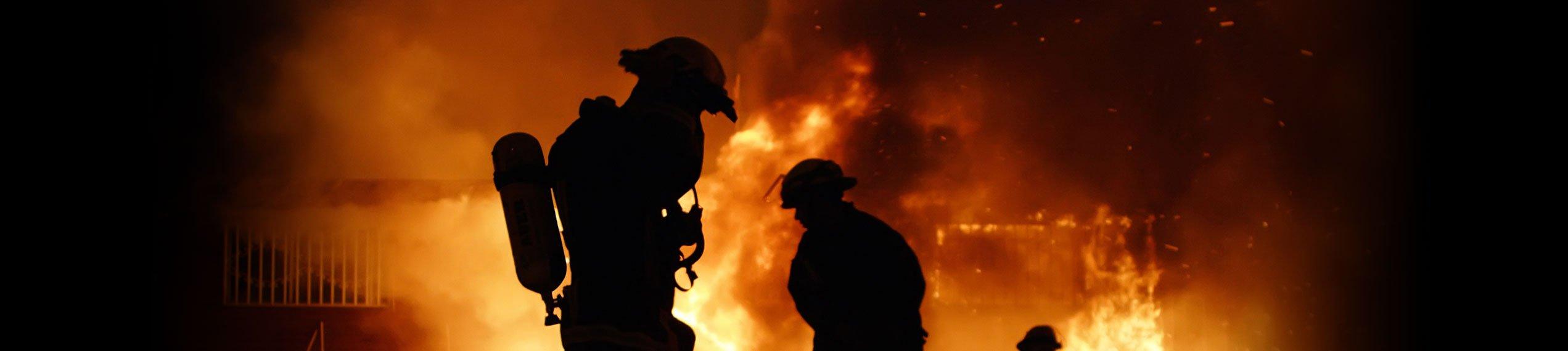 Fire & Smoke Damage Removal in Paul Davis Restoration & Remodeling of Rock Hill